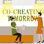 VIENNA DESIGN WEEK: Co-Creating Tomorrow – Powered by Bene AG